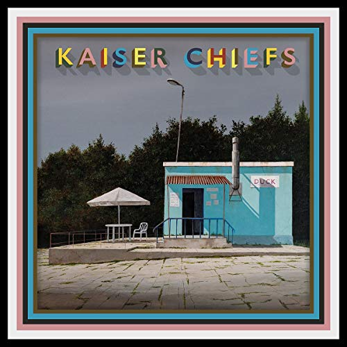 CD : KAISER CHIEFS - Duck (2 Discos)