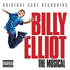 Billy Elliot: The Original Cast Recording