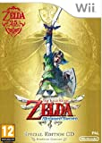 The Legend Of Zelda: Skyward Sword con CD Colonna Sonora