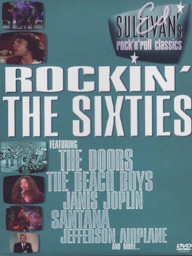 Ed Sullivan's rock'nroll classics : rockin' the sixties