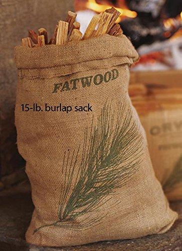Orvis-Fatwood-15-lb-Burlap-Sack