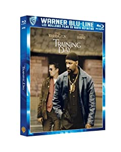 Training Day [Blu-ray]