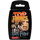 Top Trumps Specials Harry Potter 7 the Deathly Hallows