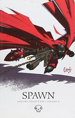 Spawn: Origins Volume 8