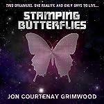 Stamping Butterflies | Jon Courtenay Grimwood