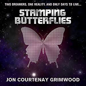 Stamping Butterflies Audiobook