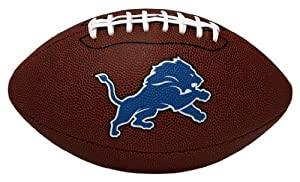 K2 Detroit Lions Game Time Full Size Football at Sears.com