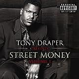 echange, troc Tony Draper - Street Money