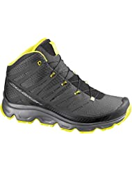 Salomon Men's Synapse Mid Hiking Shoe
