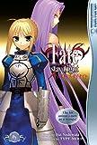 Fate/stay night Volume 6 (Fate/Stay Night (Tokyopop))