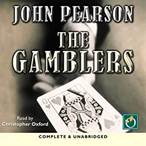 The Gamblers Audiobook