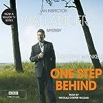 One Step Behind | Henning Mankell