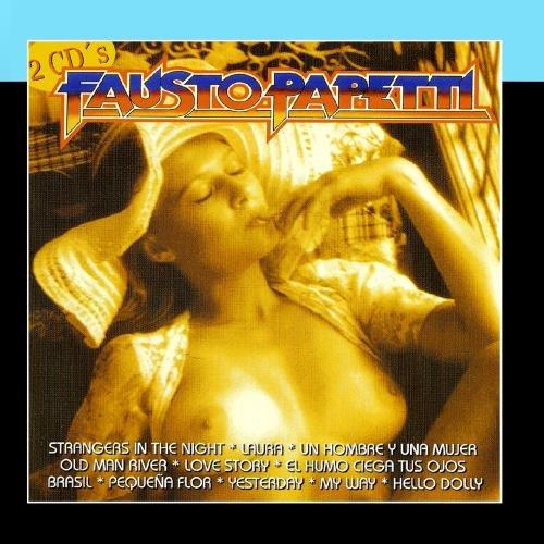 Fausto Papetti - Fausto Papetti, Greatest Hits - Zortam Music