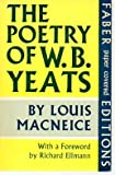 The Poetry of W. B. Yeats (0571081711) by Louis MacNeice