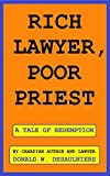 img - for RICH LAWYER, POOR PRIEST book / textbook / text book