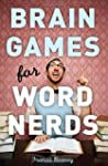 Brain Games for Word Nerds