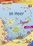 Spiel & Spaß - Stickerspaß: Im Meer