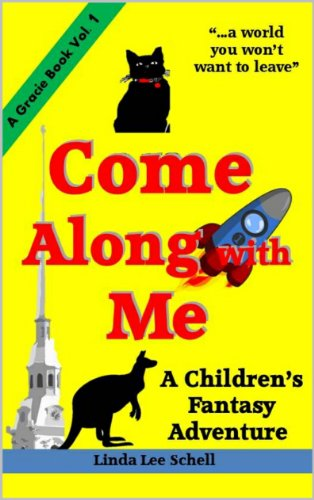 Come Along With Me by Linda Lee Schell ebook deal