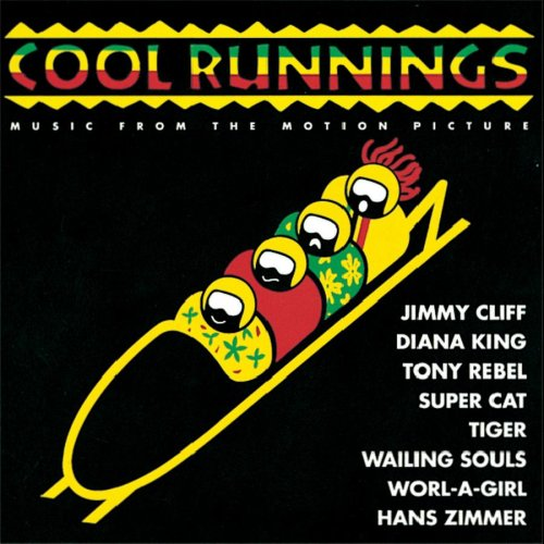 Jimmy Cliff - Cool Runnings (Music From The Motion Picture) - Zortam Music