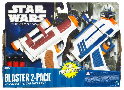 Star Wars Basic Blaster (Pack of 2)
