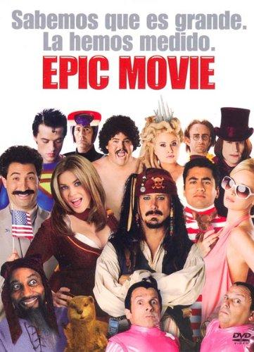 Epic Movie [DVD]