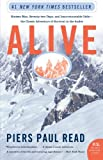 Alive (0060778660) by Piers Paul Read