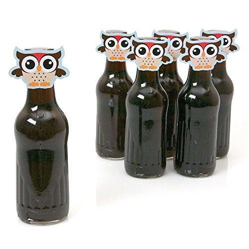 Large Plastic Baby Bottles front-1055113