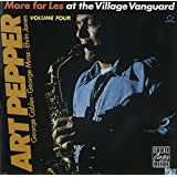 More For Les: At The Village Vanguard Vol.4