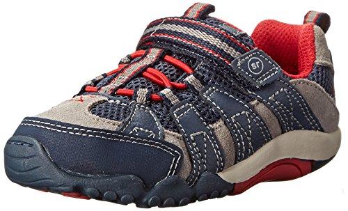Stride Rite SRT Jasper Sneaker (Toddler) arderia cpe 25 6a
