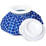 """Fytto ICE HOT Bag, Blue Checkers, 11"""""""
