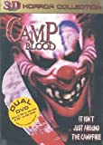 echange, troc Camp Blood [Import USA Zone 1]