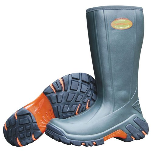 Muckboot Superlite Stream Moss UK 12