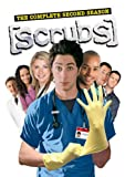 Scrubs - The Complete Second Season (DVD)