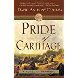 Pride of Carthageby David Anthony Durham