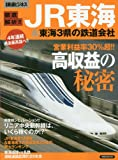 【徹底解析! ! JR東海&東海3県の鉄道会社 (洋泉社MOOK)】…ちょっと書きました