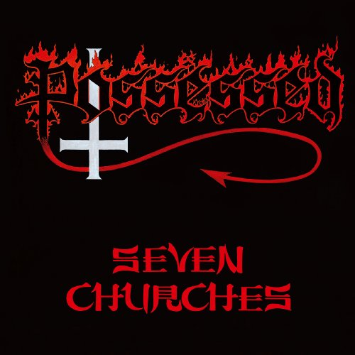 Seven Churches [Ltd.Papersleev