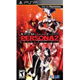 Shin Megami Tensei: Persona 2 Innocent Sin - PlayStation Portable Standard Editionby Atlus