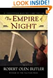 The Empire of Night: A Christopher Marlowe Cobb Thriller