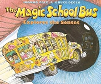 The Magic School Bus Explores - 1