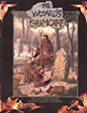 Wizards Grimoire: The Book of High Wizardry (Ars Magica)