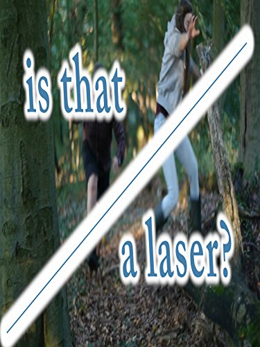 Is that a laser?