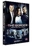 THE BORDER- saison 1 en coffret 4DVD (dvd)