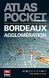 echange, troc Blay-Foldex - Atlas de poche Bordeaux agglomération (plan de 23 communes)
