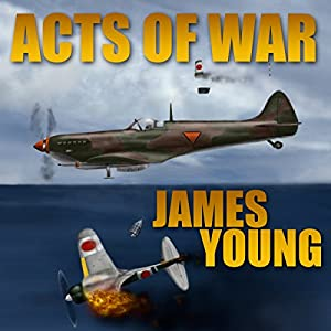 Acts of War Audiobook