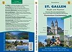 St. Gallen. Stadt und Kanton. F�rsten...