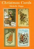 img - for Christmas Cards (Shire Library) by Michelle Higgs (2008-03-04) book / textbook / text book