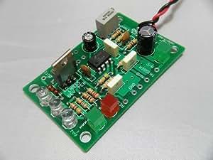 NightFire LM555 Timer Development PCB Kit