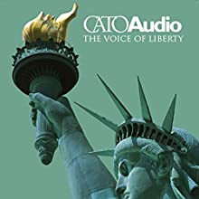 CatoAudio, 12-Month Subscription Speech by Caleb Brown Narrated by Caleb Brown