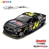 1:24-Scale NASCAR Jeff Gordon No. 24 Pepsi Max 2014 Diecast Car - By The Hamilton Collection