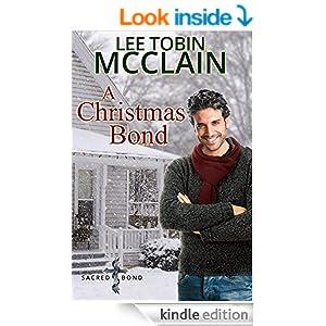 A Christmas Bond (Christian Romance): Sacred Bond Series Prequel Novella